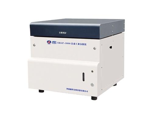 XKSF-5000A 自动水分测定仪