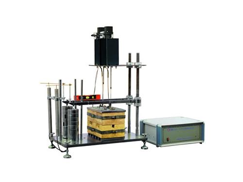 XKJC-9J 全自动胶质层测定仪