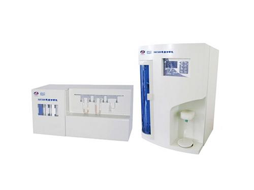XKCHN-700 元素分析仪